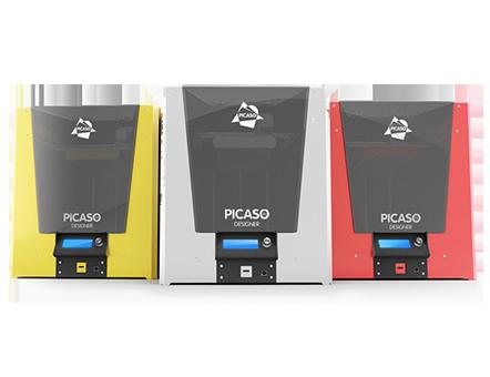3D принтер Picaso3DDesigner