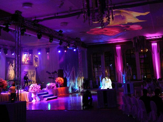 Свадьба. Империал Парк Отель