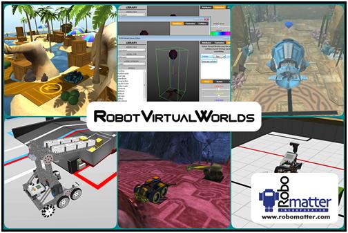 ПО Виртуальные миры, 1 рабочее место, бессрочная