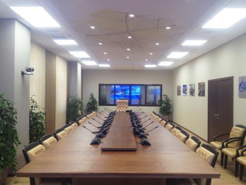 «Газпром трансгаз Москва»