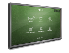 "Интерактивный комплекс TeachTouch 3.0 84"", UHD"