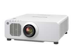 Проектор Panasonic PT-RZ770WE