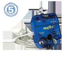 Цифровой датчик силы PASCO