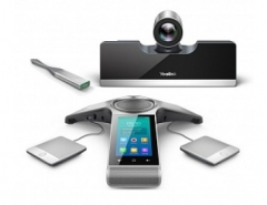 Терминал для ВКС Yealink VC500-Phone-Wired-WP