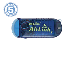 Интерфейс AirLink 2