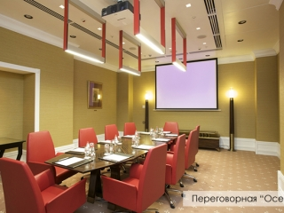 Отель Radisson Collection, Moscow (Украина)