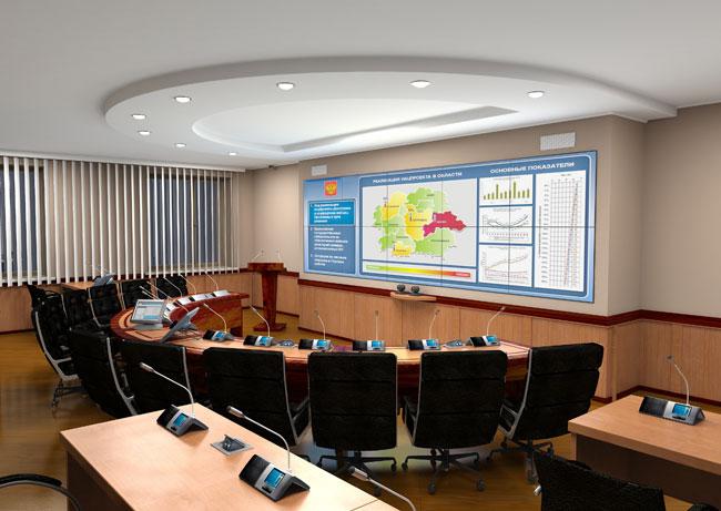 В Главном управлении Нацполиции в Одесской области создан Ситуационный центр - Цензор.НЕТ 8287